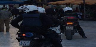 Σύλληψη 18 αλλοδαπών στη Θεσσαλονίκη, μετά από επιχείρηση της αστυνομίας σε Γιαννιτσών και Μοναστηρίου