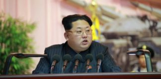 Κιμ Γιονγκ Ουν: Η πρώτη δημόσια εμφάνιση μετά από τρεις εβδομάδες