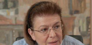 Συλλυπητήριο μήνυμα της Λίνας Μενδώνη για τον θάνατο της Κικής Δημουλά