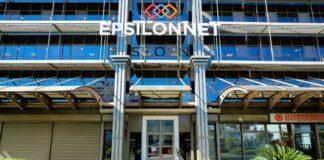 Συμφωνία συνεργασίας EPSILON NET και SYSCO