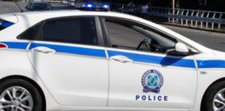 Συμπλοκή μεταξύ αστυνομίας και κακοποιών στην Αρχαία Κόρινθο - Τρεις συλλήψεις