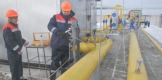 Συνάντηση για τον νότιο διάδρομο φυσικού αερίου στο Μπακού