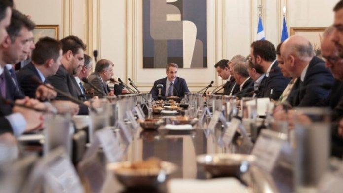 Συνάντηση των περιφερειαρχών με τον πρωθυπουργό στις 11 Μαρτίου