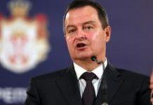 Συνάντηση του Σέρβου υπουργού Εξωτερικών με τον δήμαρχο Θεσσαλονίκης