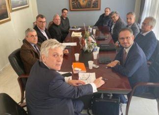 Συνεργασία του ΔΕΔΔΗΕ με τον  Δήμο Μάνδρας για την πρόληψη και την αντιμετώπιση φυσικών καταστροφών