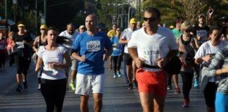 """Συνέργειες στον αθλητικό τουρισμό με αφορμή την """"Ημέρα Μαραθωνίου"""""""