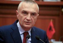Συνταγματικό πραξικόπημα χαρακτήρισε ο  Ιλίρ Μέτα τις προσπάθειες για μεταρρύθμιση του Συνταγματικού Δικαστηρίου