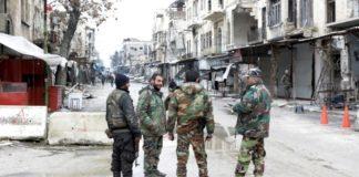 Συρία: Οι καθεστωτικές δυνάμεις ανακατέλαβαν την πόλη Καφράνμπελ στην επαρχία Ιντλίμπ