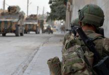 Συρία: Το ΝΑΤΟ δεν σχεδιάζει να παράσχει στρατιωτική υποστήριξη στην Τουρκία στην Ιντλίμπ