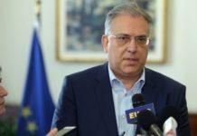 Τ. Θεοδωρικάκος: Αυτονόητη η δυνατότητα απόκτησης ιθαγένειας στα 7 χρόνια και για τους πρόσφυγες