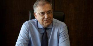 Τ. Θεοδωρικάκος: Δεν πάμε στα χωριά, μένουμε σπίτι