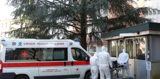 Τα κρούσματα κοροναϊού στην Ιταλία έχουν ξεπεράσει τα σαράντα, μεταδίδει η Rai