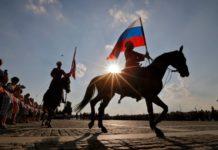Τα ονόματα εκατομμυρίων Σοβιετικών στρατιωτικών που πέθαναν στη διάρκεια του Β' Παγκόσμιου Πολέμου θα μεταδίδονται καθημερινά επί 76 ημέρες από τηλεοπτικό δίκτυο