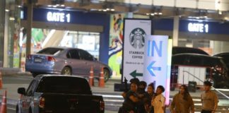 Ταϊλάνδη: Οι ειδικές δυνάμεις ερεύνησαν το εμπορικό κέντρο και δεν βρήκαν ούτε τον ένοπλο, ούτε τους ομήρους