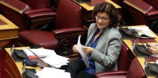 Θ. Φωτίου: Η ερώτηση του συνταξιούχου είναι εάν θα πάρει περισσότερα από όσα του έδινε ο ΣΥΡΙΖΑ