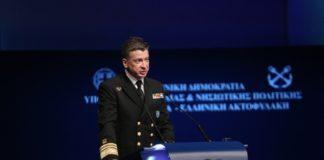 Θ. Κλιάρης: Συνδρομή σε 415.000 άτομα περίπου παρείχε το Λιμενικό Σώμα τη τελευταία 10ετία