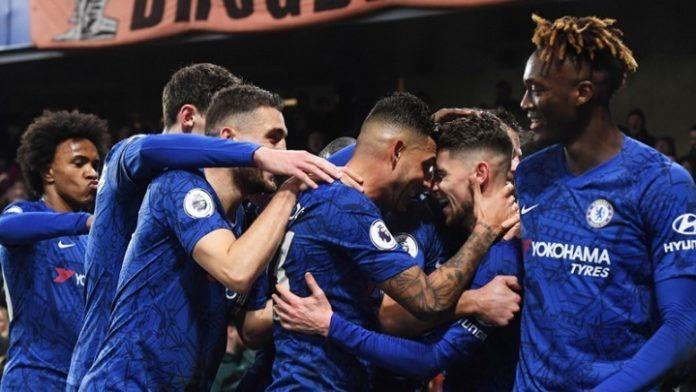 ΘΕΜΑ: Το «Big-6» της Premier League βλέπει πολύ μπροστά