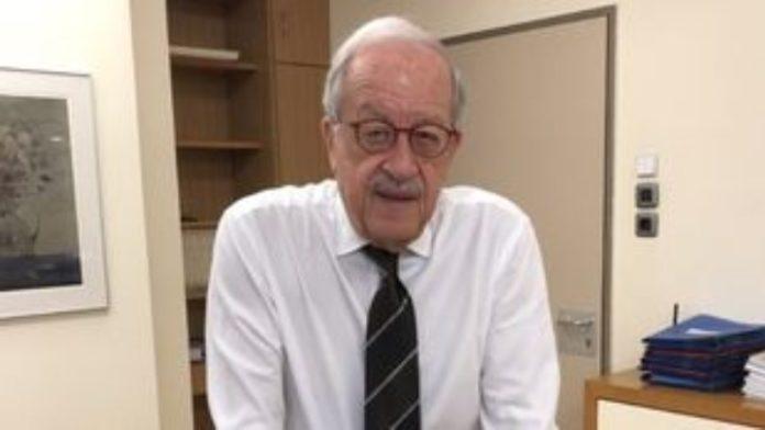 Θέμος Χαραμής: «Δεν πρόκειται να ληφθούν βιαστικές αποφάσεις για το Ερρίκος Ντυνάν»