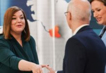 Θρίαμβος για τους Πράσινους, ιστορικό χαμηλό για το CDU στο Αμβούργο