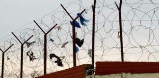 """""""Τίμιοι παράνομοι- Πρόσωπο. Ελευθερία. Σιωπή""""-Έκθεση από κρατούμενους των φυλακών Διαβατών"""