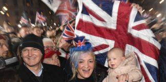 Και εγένετο Brexit: Το Ηνωμένο Βασίλειο εκτός ΕΕ