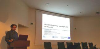 Το ΑΠΘ συντονιστής σε ευρωπαϊκό πρόγραμμα ρομποτικής για τη φροντίδα υγείας και τη γεωργία ακριβείας