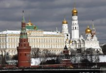 """Το Κρεμλίνο προειδοποίησε την Άγκυρα κατά μιας επέμβασης στην Ιντλίμπ μετά την απειλή  Ερντογάν ότι μια στρατιωτική επιχείρηση """"είναι θέμα χρόνου"""""""