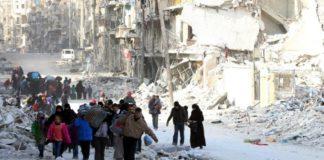 Τουρκία: Σε πολύ κρίσιμο στάδιο η κατάσταση στο Ιντλίμπ