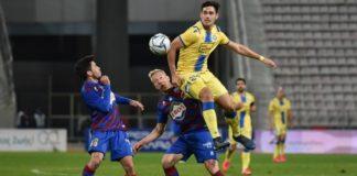«Τρίποντο» για play offs ο Αστέρας Τρίπολης