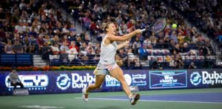 WTA Premier Ντουμπάι: Κατέκτησε τον τίτλο η Χάλεπ
