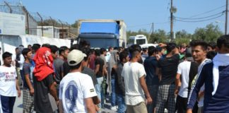 Ύπατος αρμοστής του ΟΗΕ για τους Πρόσφυγες: Δράση τώρα για την αντιμετώπιση της κατάστασης στα κέντρα υποδοχής