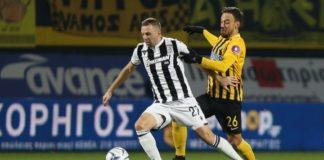 Υπέγραψε νέο τριετές συμβόλαιο ο Μίσιτς