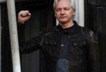 Υποστηρικτές του Ασάνζ ζητούν από το Λονδίνο να μην τον εκδώσει στις ΗΠΑ και να τον αποφυλακίσει