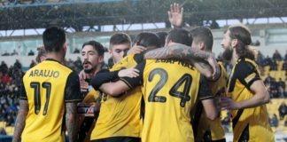 """Μαύρος: """"Θα μείνει στην Ιστορία της ΑΕΚ ο Μελισσανίδης"""""""