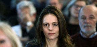 Έφη Αχτσιόγλου: Το φιάσκο της τηλεκατάρτισης βαραίνει τον πρωθυπουργό