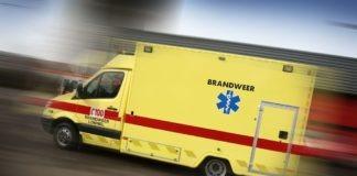 Βέλγιο: Καραμπόλα με έναν νεκρό και 49 τραυματίες!