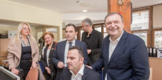 Γ. Γεωργαντάς: Ο δήμος Πυλαίας–Χορτιάτη πρότυπο για όλη τη χώρα