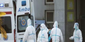 Κορονοϊός: 153 θάνατοι μέσα σε 24 ώρες στη Ρωσία
