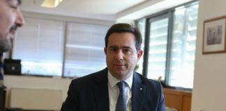 ΣΥΡΙΖΑ:«Ο Μηταράκης επιβεβαίωσε την Τασία»