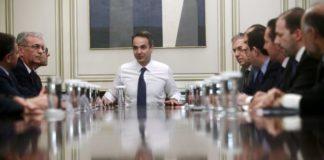 ΣΥΡΙΖΑ: «Ο Μητσοτάκης θέλησε να το παίξει Θάτσερ»