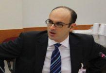 Μ. Σαρηγιαννίδης: «Η Τουρκία είναι επίμονος ταραξίας»