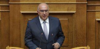 Μ. Παπαδόπουλος: «Καλύτερη επόμενη μέρα μετά την απολιγνιτοποίηση»