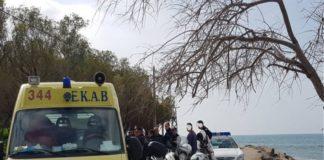 Φρίκη στην Πάτρα: Βρέθηκε νεκρό βρέφος σε παραλία