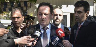 ΚΥΣΕΑ: Ενισχύονται τα σύνορα - Αναστολή αιτήσεων ασύλου