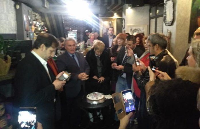 Ψωμιάδης: «Στηρίζουμε τις θετικές πρωτοβουλίες Ζέρβα»