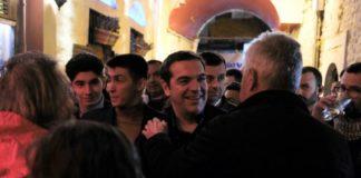 Η σύμπλευση ΣΥΡΙΖΑ-ΚΙΝΑΛ απομακρύνει τις κάλπες