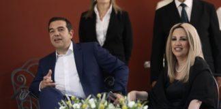 ΣΥΡΙΖΑ - ΚΙΝΑΛ έρχονται πιο κοντά
