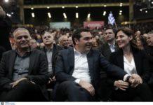 ΣΥΡΙΖΑ:Με δέλεαρ το 35ωρο το νέο πρόγραμμα
