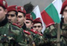H Βουλγαρία στέλνει στρατιώτες στα σύνορα