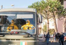 Και δεύτερος νεκρός στην Ιταλία από τον νέο κοροναϊό